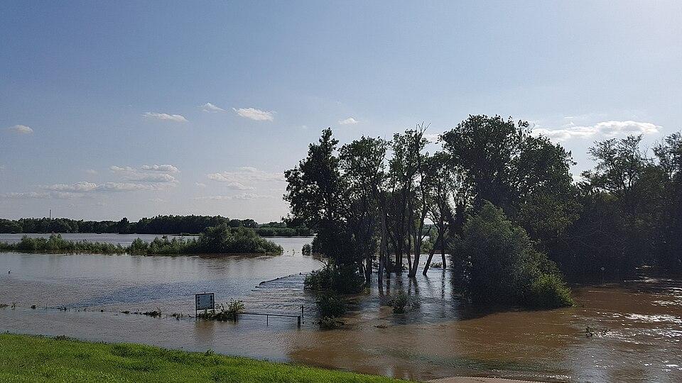 Hilfe für Hochwasser-Opfer