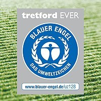 tretford Ever Blauer Engel