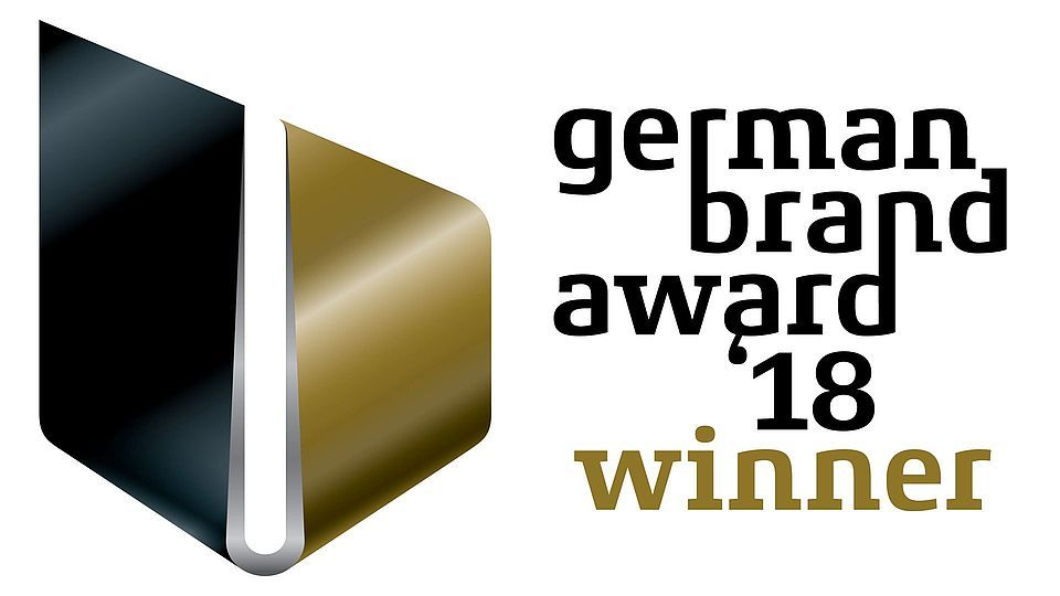 tretford german brand award