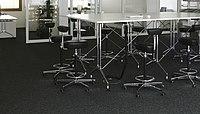 tretford Büro-Teppich Plus7