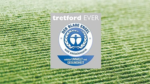 Blue Angel Blauer Engel Certification For Tretford S