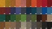 tretford Standardfarben