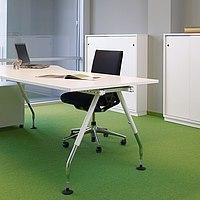 tretford Büroteppich Plus 7