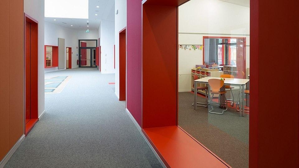tretford PLUS7 Grundschule