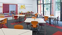 tretford PLUS 7 Grundschule