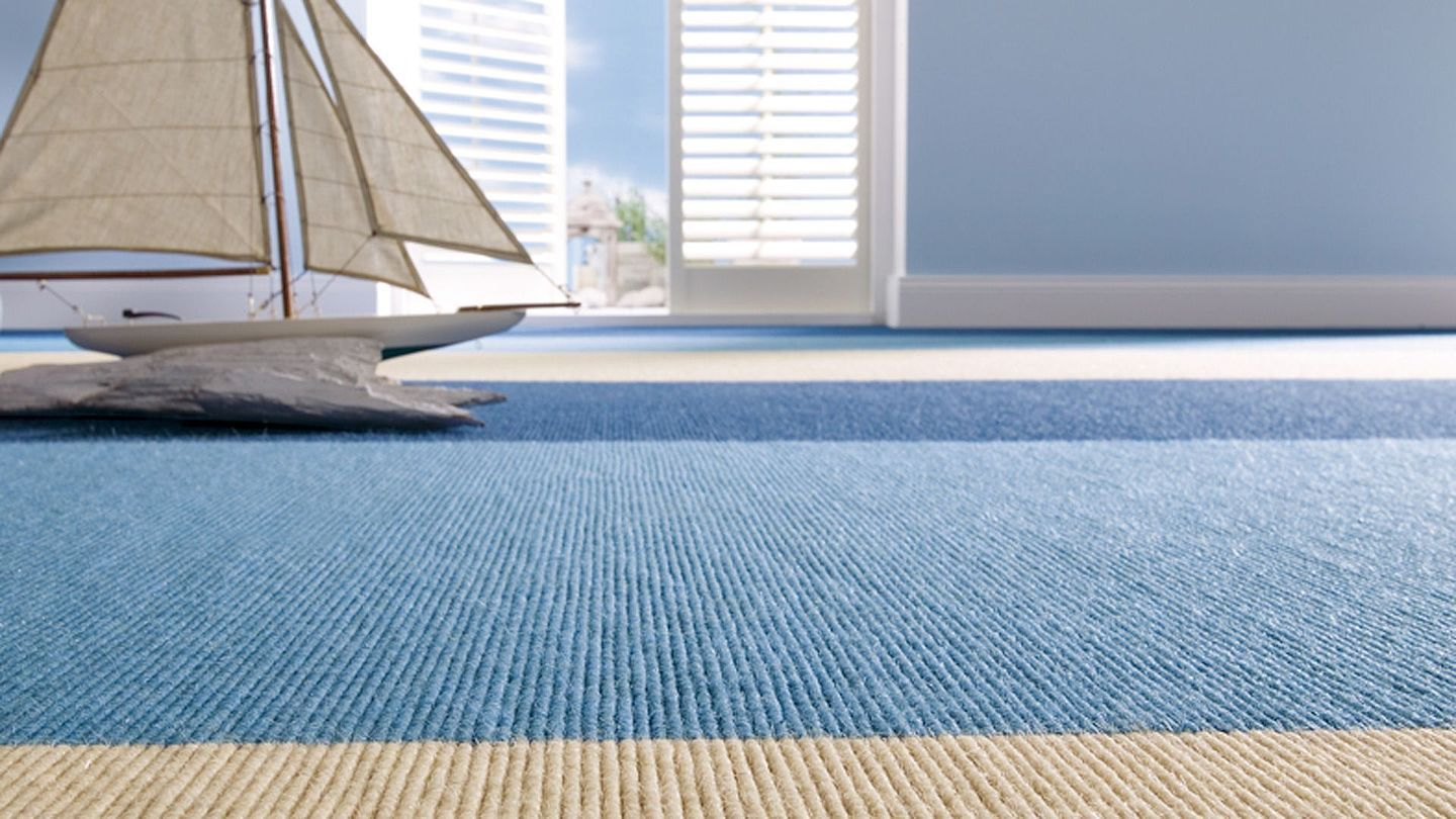 Tretford Cord Carpet Tiles Vidalondon