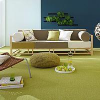 Teppich fürs Wohnen