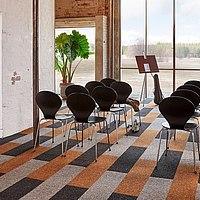 tretford floorboards