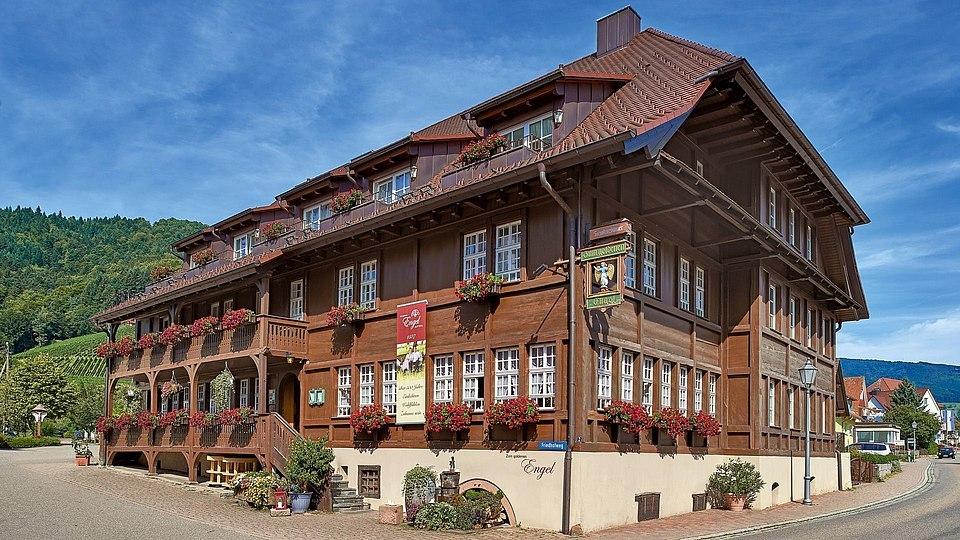 tretford Teppich Hotel