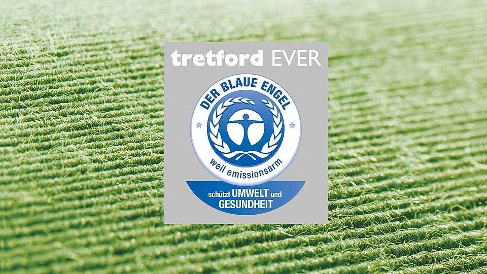 tretford Ever ange bleu