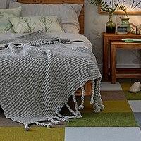 tretford Teppich rund Schlafzimmer