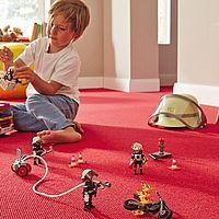 tretford Teppich Kinderzimmer