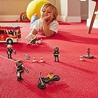 tretford Spielteppich Kinderzimmer