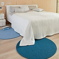 tretford Teppich Schlafen