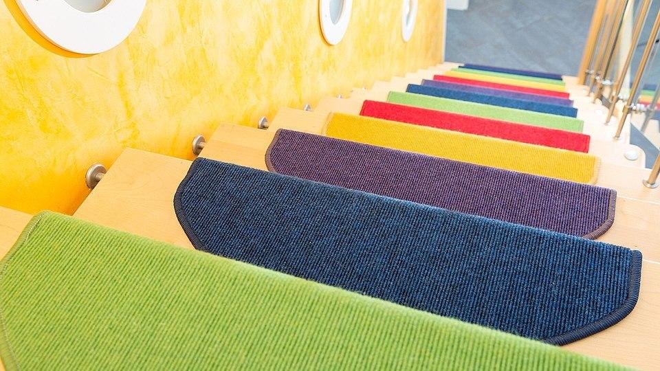 tretford Stufenmatten
