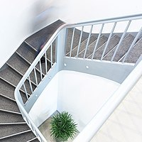 tretford Treppenprofil