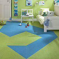 tretford Teppichfliesen Kinderzimmer