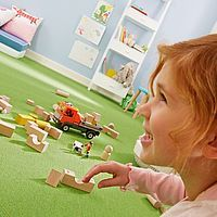 Teppich für Kinder