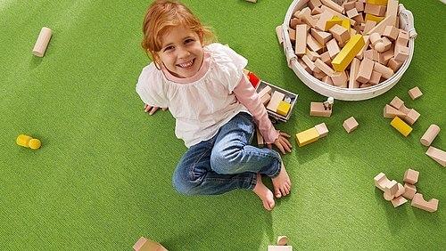 mehr ruhe f r klein und gro l teppich reduziert l rm und schall tretford teppiche. Black Bedroom Furniture Sets. Home Design Ideas